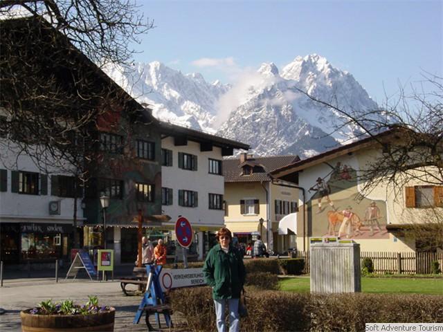Germasch, Austria
